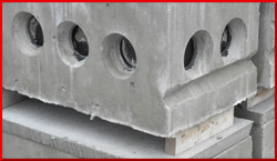 Hanover Precast Professionally Manufactured Systems
